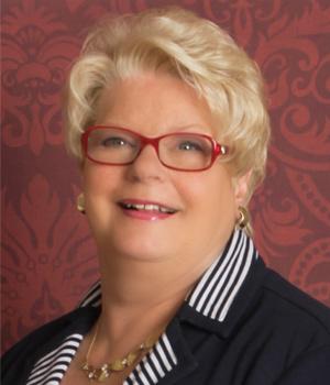 Judi Wennerberg