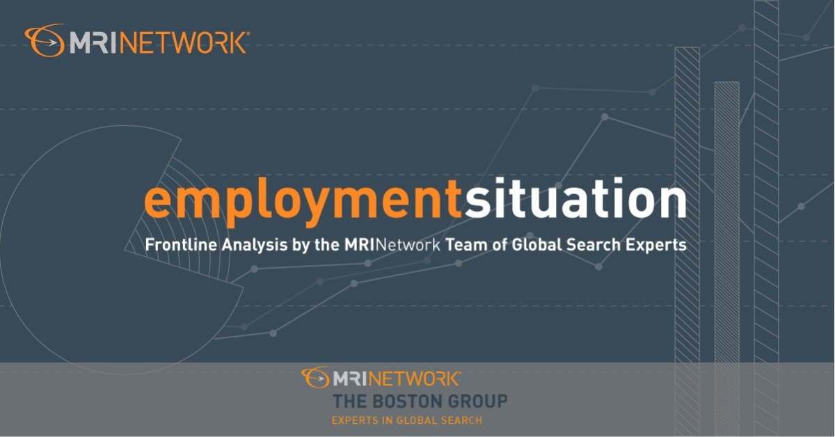 BLS Employment Situation Report: June 2019