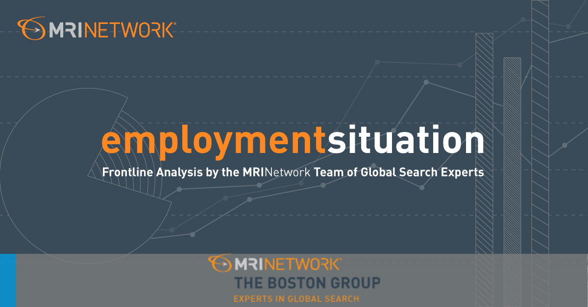 BLS Employment Situation Report: August 2019