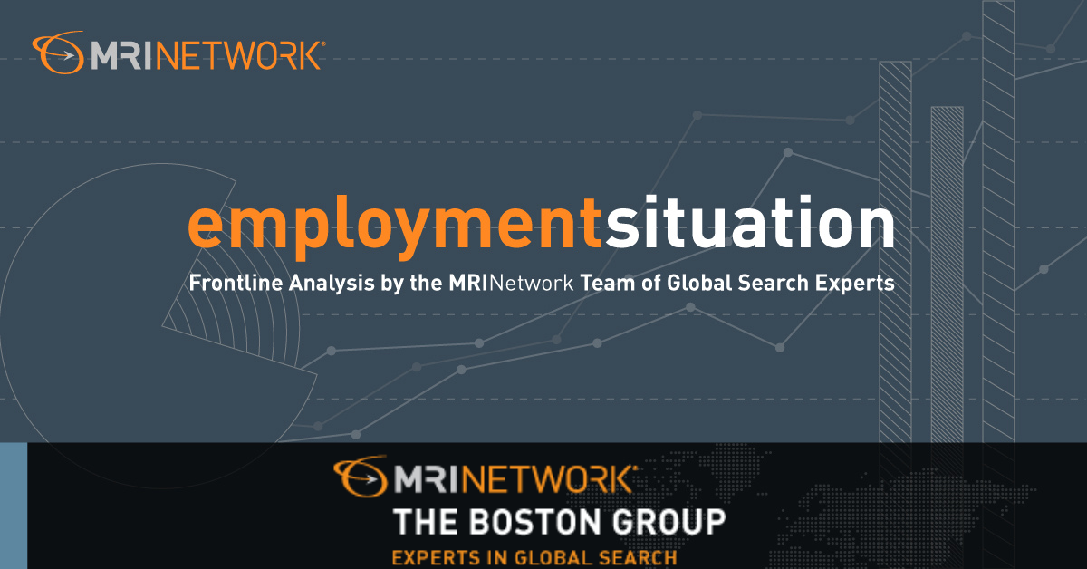 BLS Employment Situation Report: October2019